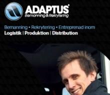 Folder ADAPTUS