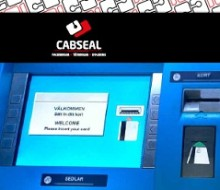 DM Cabseal