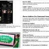 Newsletter On Demand