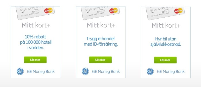 GE Moneybank banners