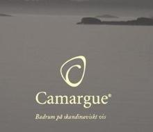 Bauhaus nya badrumsserie Camargue