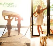 Annons Landet Resort