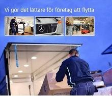 Marko Kaj Moving Företagsfolder