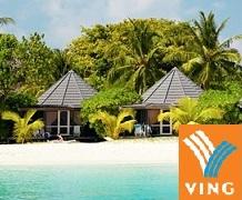 Nyhetsbrev Ving – Vinn en resa till Maldiverna